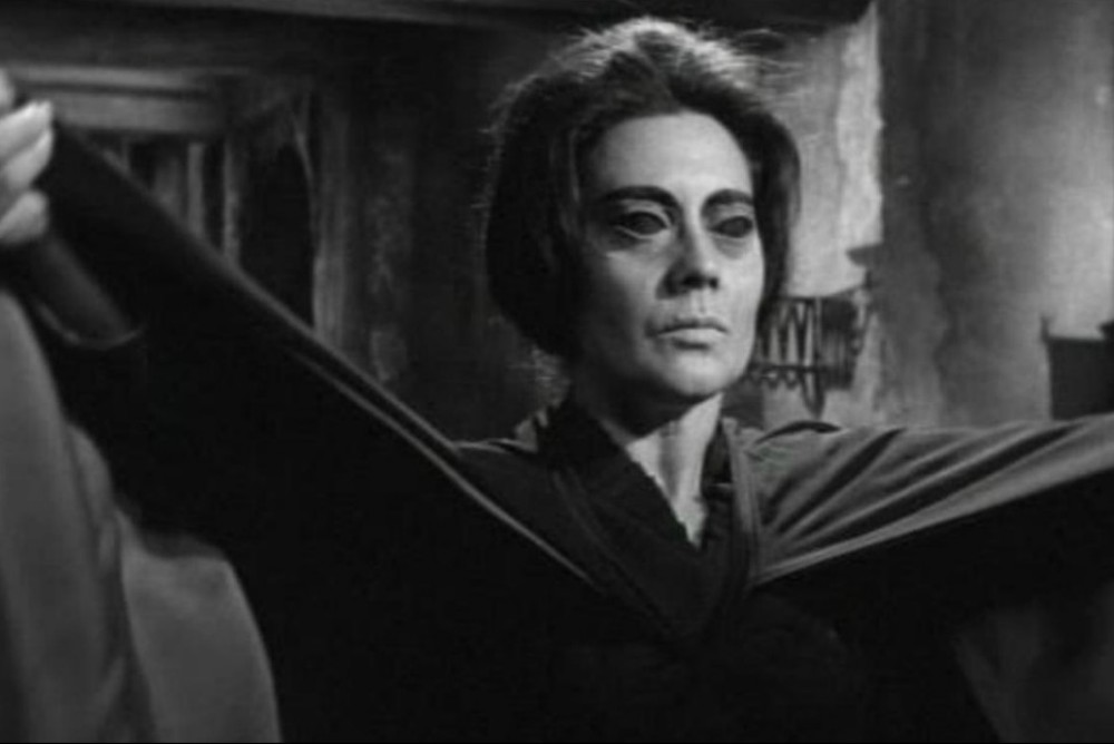La Maldicion De La Llorona And The Essence Of Horror