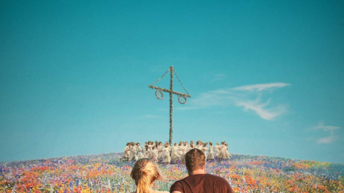 """Poster for the movie """"Midsommar"""""""