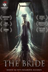 "Poster for the movie ""The Bride"""