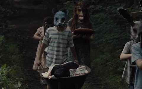 Pet Sematary prequel