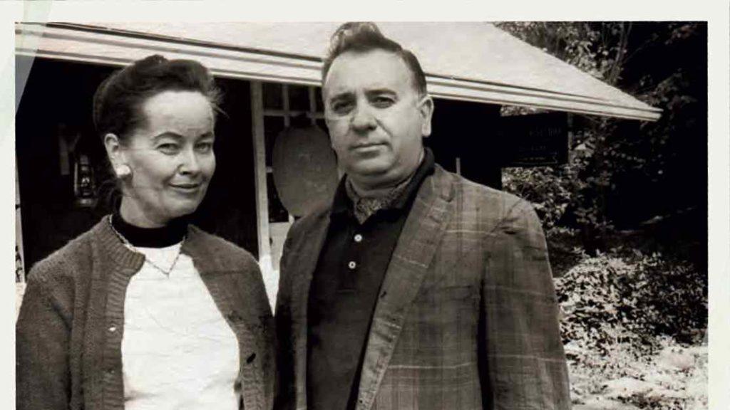 Ed e Lorraine Warren