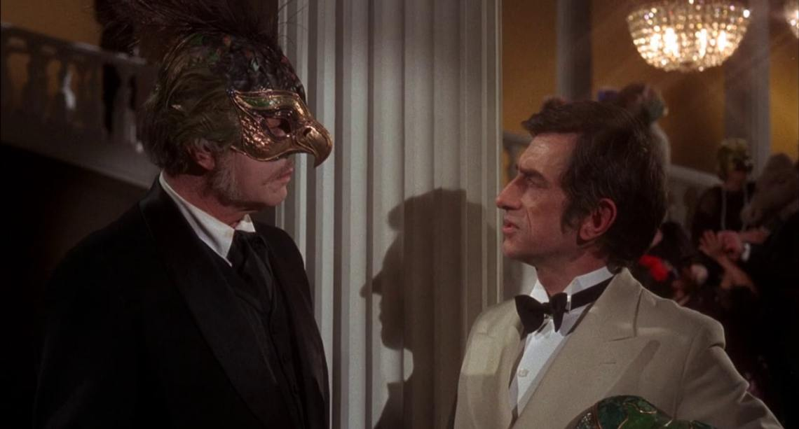 Dr. Phibes