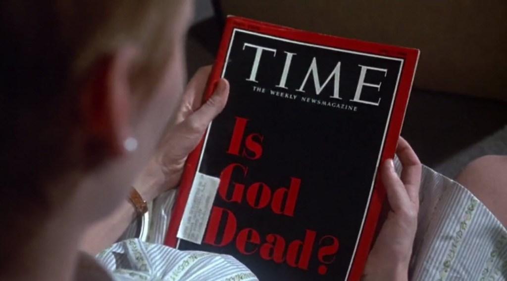Il numero della rivista che ha ispirato il romanzo Rosemary's Baby
