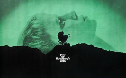 Locandina del film Rosemary's Baby