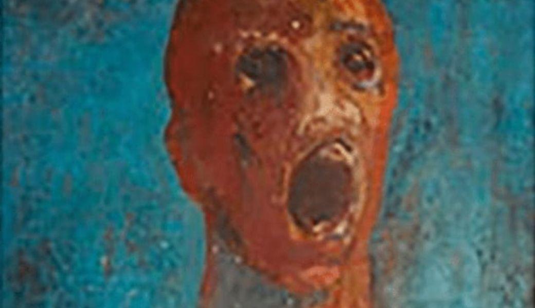 10 oggetti maledetti: The Anguished Man