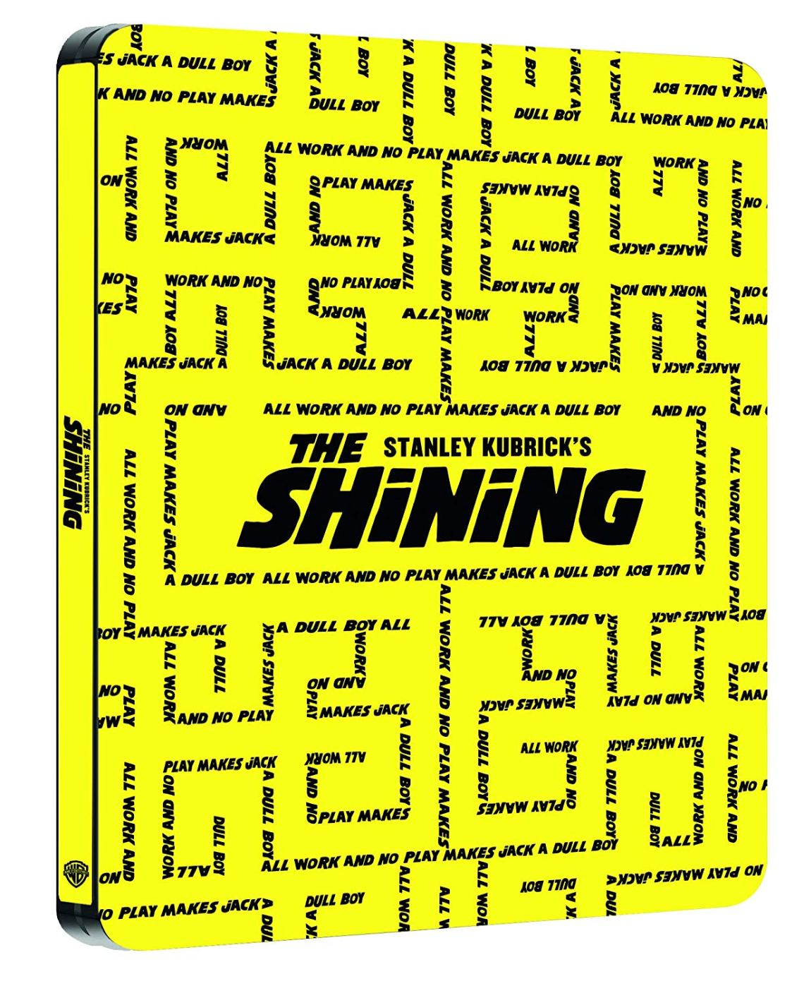 shining extended