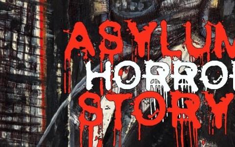 Asylum Horror Story
