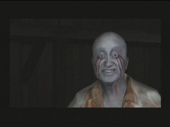 horror games halloween