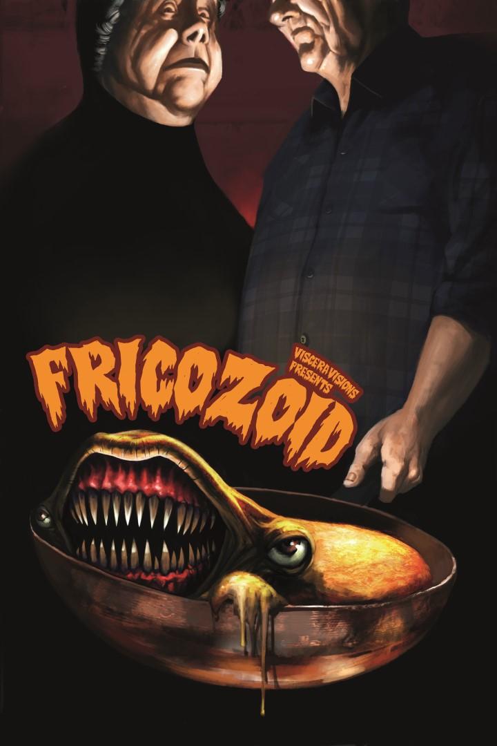 Fricoid