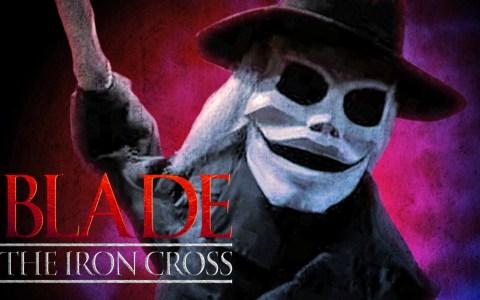 Blade: The Iron Cross