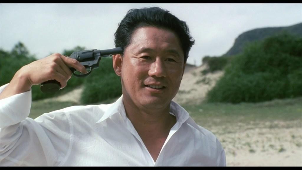Sonatine di Takeshi Kitano