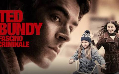 ted bundy fascino criminale