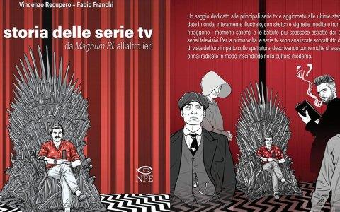 La storia delle serie tv