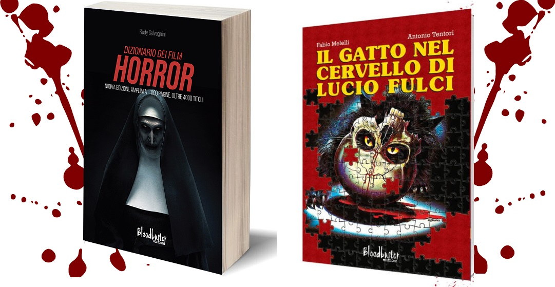 Dizionario dei film horror