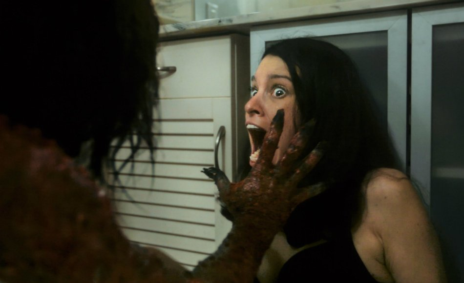 Never Trust Crawl Spaces in Horror Movies: Award-Winning 'Echoes of Fear' Provides Unique Ghost Story