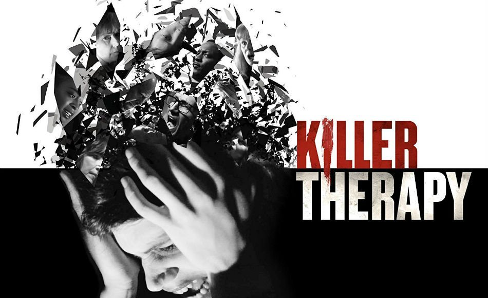 Upcoming Horror Movies: Embrace Your Demons In The Debut Trailer For 'Killer Therapy'