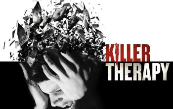 Horror Movies Killer Therapy