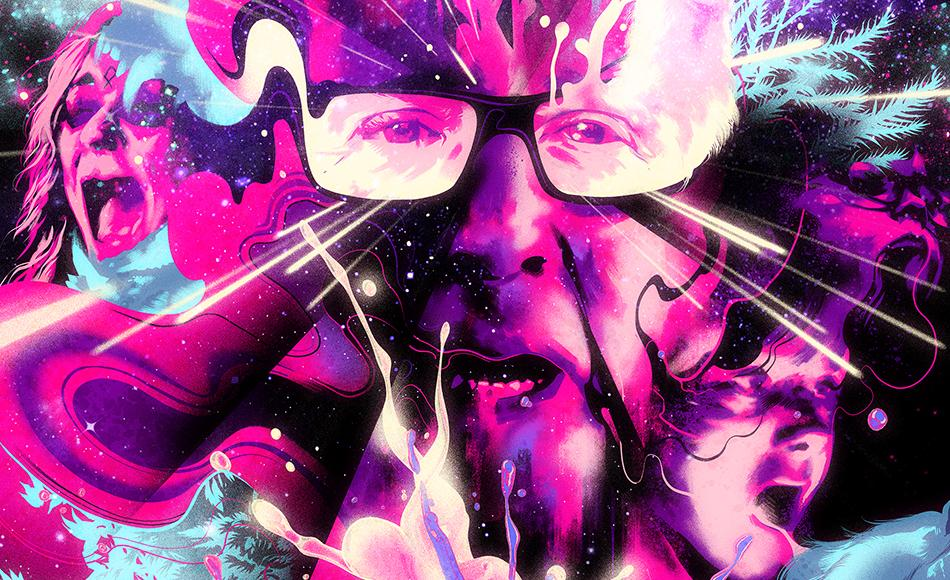 Lovecraftian Horror Movies Get Their Due: 'Color Out of Space' Invokes Kaleidoscope Dread