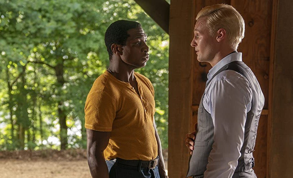 """Horror Series: 'Lovecraft Country' Analysis & Recap of Episode Two, """"Whitey's on The Moon"""""""