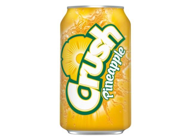 pineapple-crush-soda