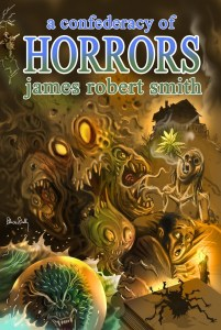 A Confederacy of Horrors – Book Review