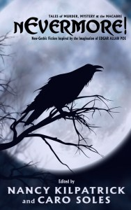 nEvermore! – Book Review