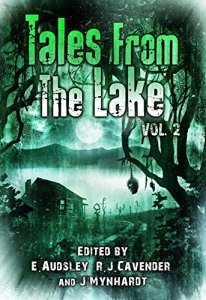 Tales from the Lake Volume 2 – Book Review
