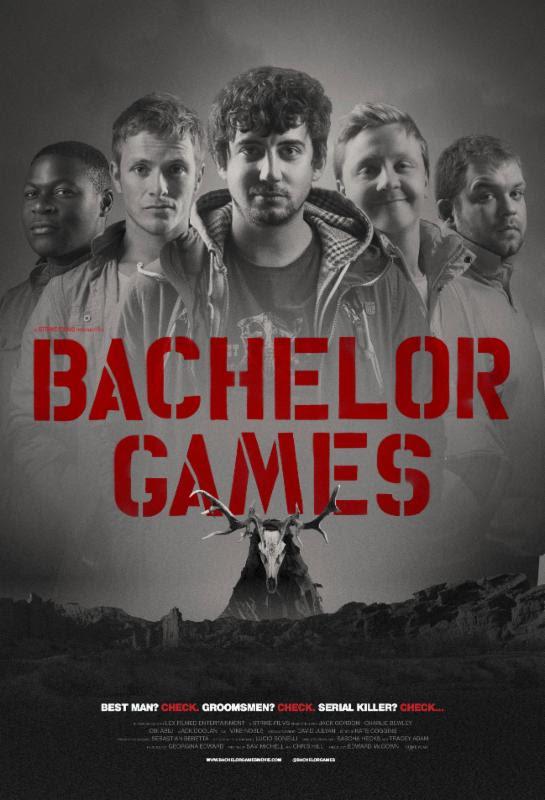 bachelor-games