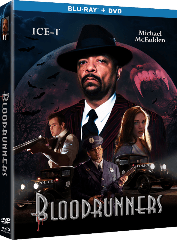 Bloodrunners – Movie Review