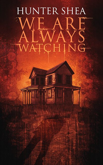 We Are Always Watching – Book Review