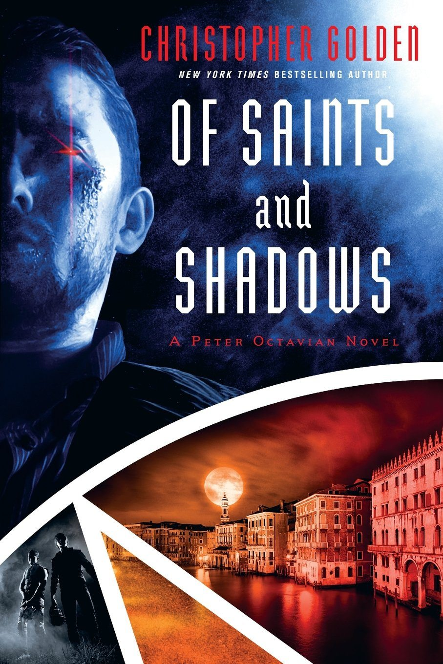 Of Saints and Shadows – Book Review