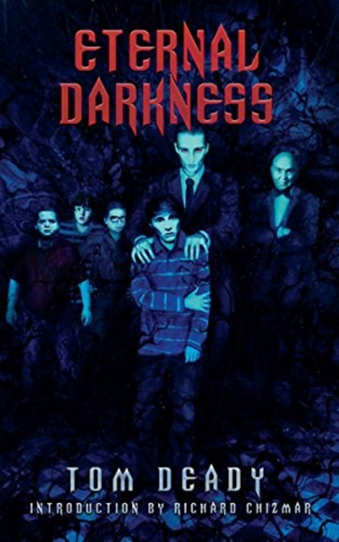 Eternal Darkness – Book Review