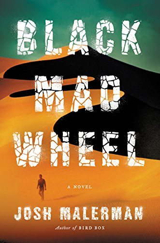 Black Mad Wheel – Book Review