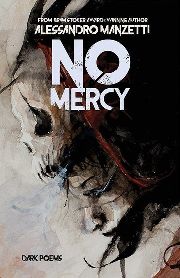 No Mercy – Book Review