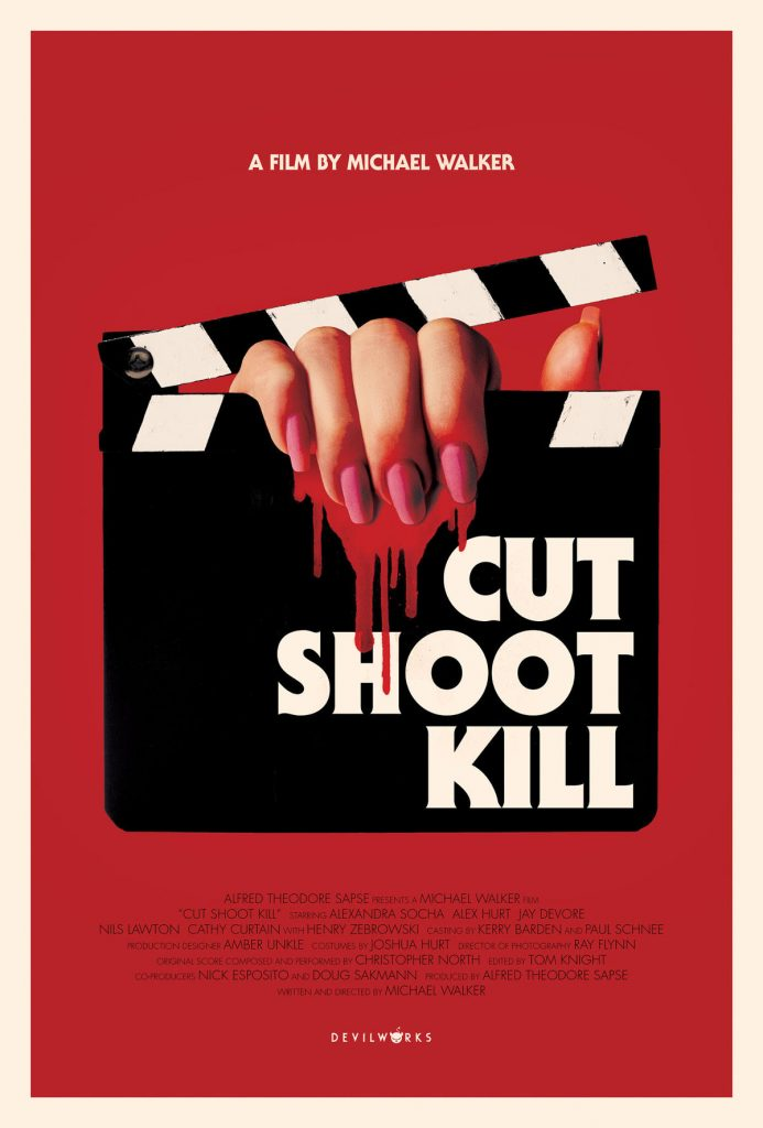 Release Details Are Out For 'Cut Shoot Kill'