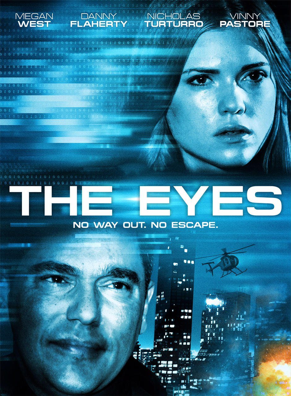 Release Details for 'The Eyes'