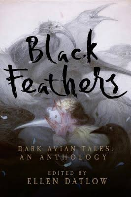 Black Feathers – Dark Avian Tales: An Anthology – Book Review
