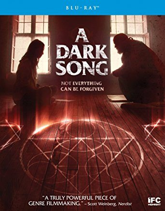 A Dark Song – Blu-ray Review