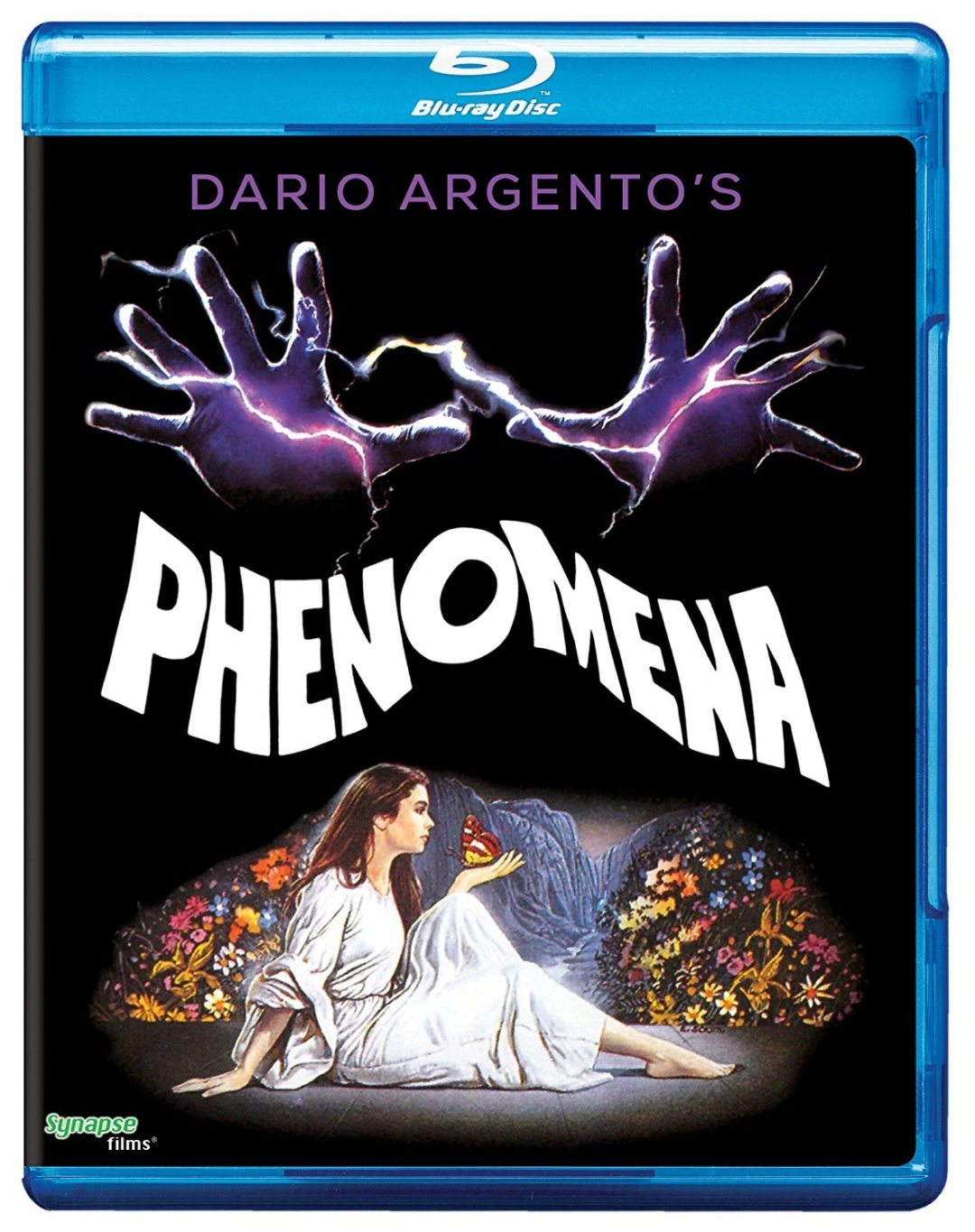 Phenomena – Blu-ray Review