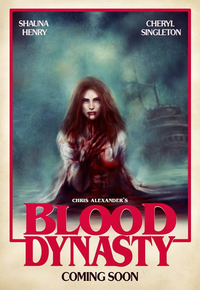 Check Out the 'Blood Dynasty' Trailer!