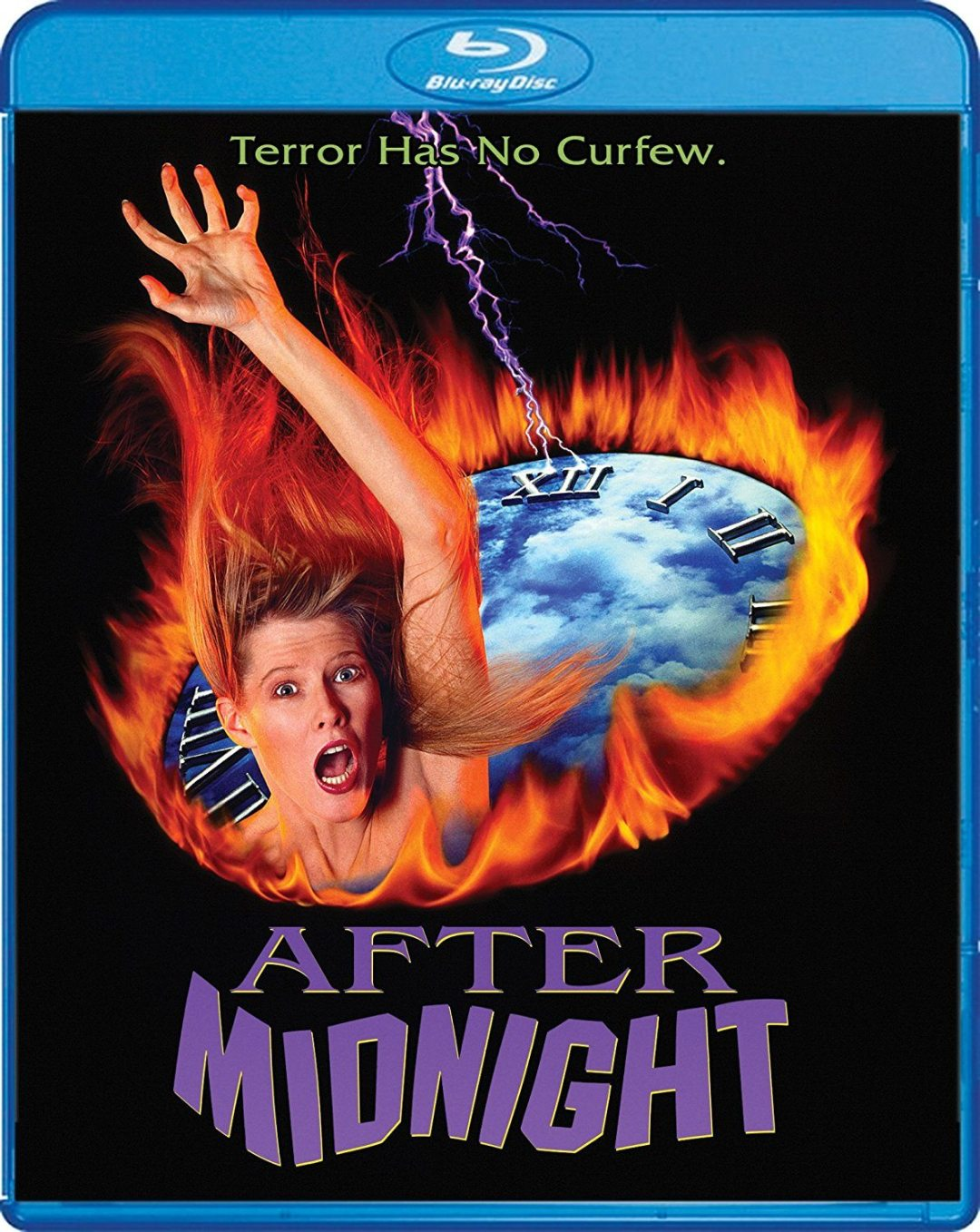 After Midnight – Blu-ray Review