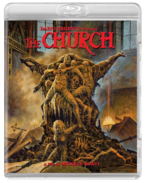 These are Amazing Covers for 'The Church!'