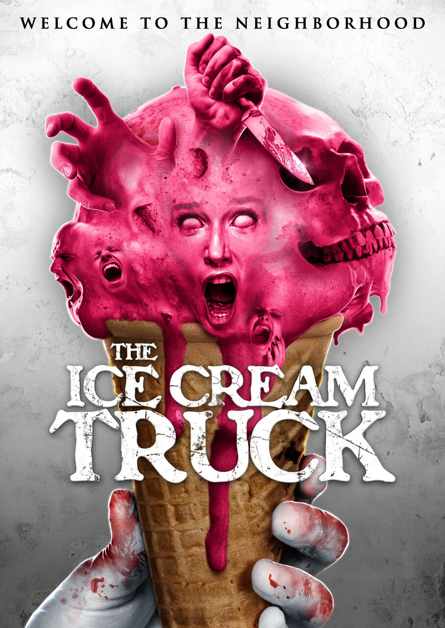Horror Hit 'Ice Cream Truck' Comes to DVD!
