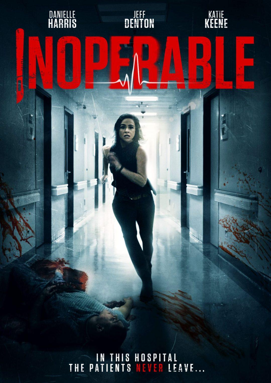 Danielle Harris' 'Inoperable' Checks Into Cinemas December 1st