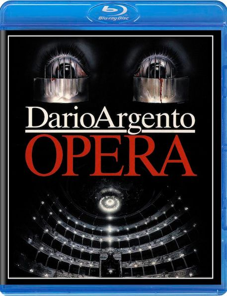 In January You Might Take a Visit to the 'Opera!'