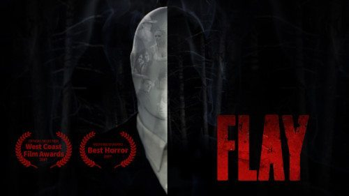 Frightening New Trailer for 'Flay,' Premiering on Digital 3/6