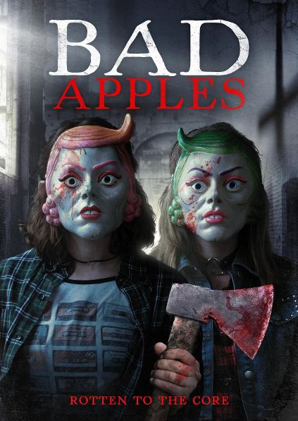 We've Got the First Trailer for 'Bad Apples'