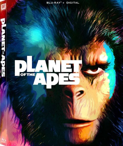 Are You Ready to Enjoy the 50th Anniversary of 'Planet Of The Apes?'