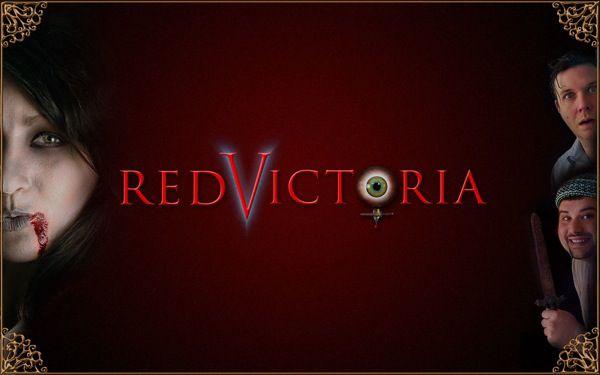 Red Victoria