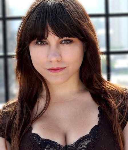 Michelle Shields